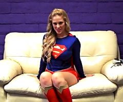 Supergirl's Transmission