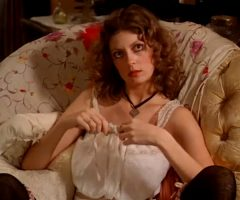 Susan Sarandon In Pretty Baby