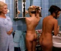 Sybil Danning, Alena Penz And Eva Garden – Naughty Nymphs