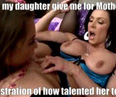 Talented tongue.