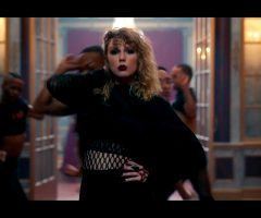 Taylor Swift – Look What You Made Me Do – 4 MiC