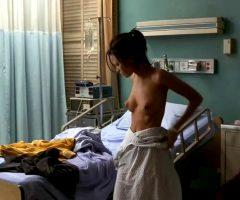 "Thandie Newton Naked Plot In ""GridLock'd"""