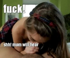 the first time i brought a guy to my parent's house to fuck me