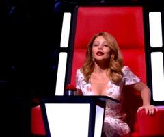 Tina Karol – The Voice Ukraine Judge
