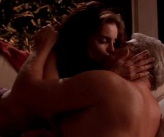 Tracy Scoggins – Silk Stalkings – S06E22 – Pretty In Black