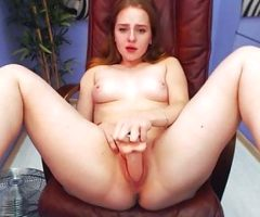 ukrainian cam-slut