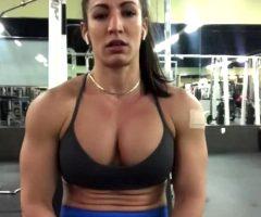 Vanessa Dominguez