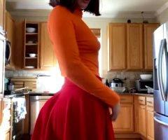Velma's Got A Secret