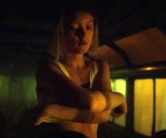 Vika Agalakova – The Outbreak S01e04