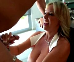 Wifey Gets Covered Again By MasterBlaster