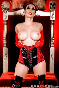 A Horny Devil Rachel Starr Brazzers Exxtra