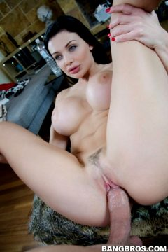 Aletta Ocean – Fuck Her Right In The Pussy