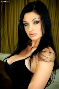 Aletta Ocean Photoset Big Boobs
