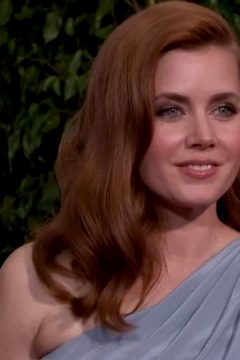 Amy Adams: 72nd Golden Globe Awards