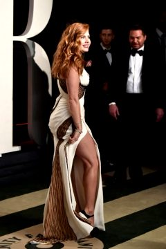 Amy Adams Has The Best Legs