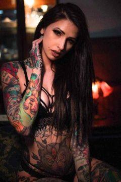 Angela Mazzanti