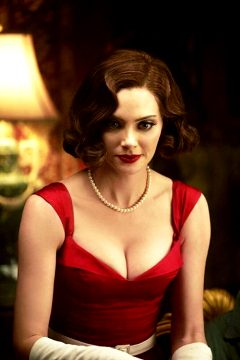 April Bowlby In Doom Patrol