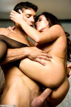 Ariella Ferrera And Ramon Nomar – Personal Calls Sodomy