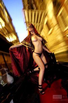 Arielsblog Ariel – Venice