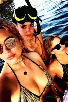 Ashley Benson – Bikini