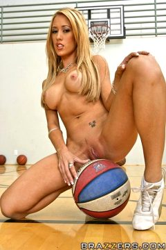 Basket Boobs – Capri Cavanni – Big Tits In Sports