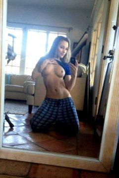 Beauty In Pajamas