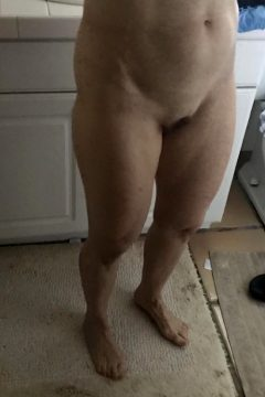 Been Working My Thighs