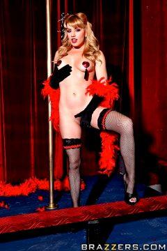 Belle Of The Burlesquelexi Bellepornstars Like It Big