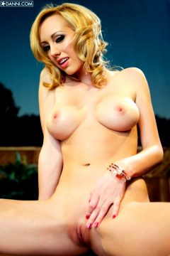 Brett Rossi – Girl Next Door