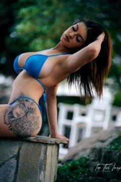 Brianna Dale