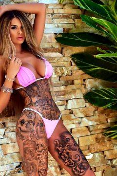 Brittny Baylis