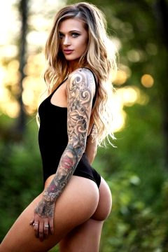 Caila Rashae