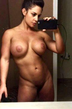 Celeste Bonin Completely Naked