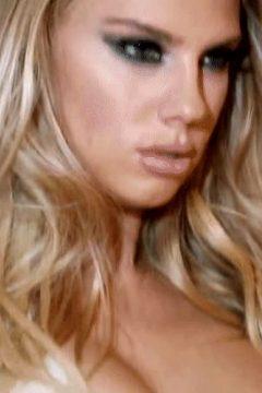 Charlotte McKinney GIF