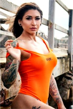 Danielle Elise
