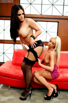 Diana Doll And Mackenzee Pierce – Better Than A Guy