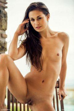 Edessa G Feb 27, 2018 – Lets Get Naked – Femjoy – Set 2 – – Beautiful Nude Women The Honky Tonk Beaver