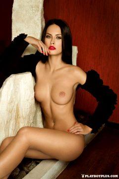 Eleni Corfiate Playboyplus Croatia