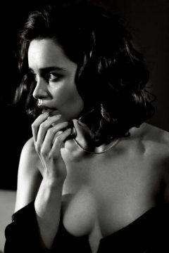 Emilia Clarke – Album