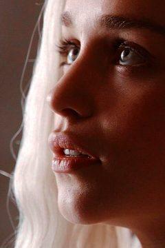 Emilia Clarke's Lips Are Perfect