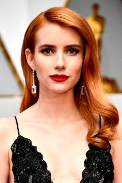 Emma Roberts – 89th Annual Academy Awards At Hollywood & Highland Center In Hollywood, CA February 26, 2017