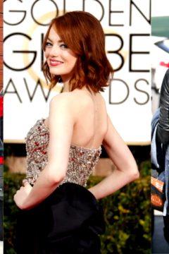 Emma Stone Got A Nice Booty