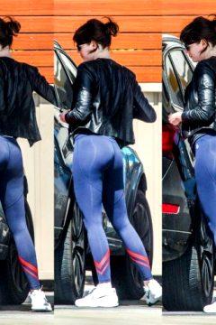 Emma Stone's Fine Ass