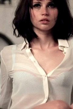 Felicity Jones, I Fell In Love