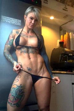 Fit And Inked