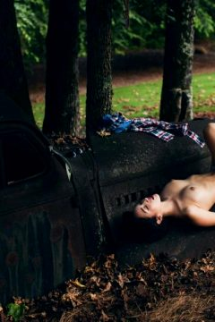 Flowerbomb-the New Americana – Suicidegirls Flowerbomb-the New Americana
