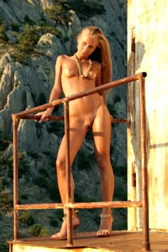 Foxy At Nude Art Pictures