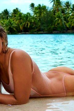 Gigi Hadid Is Fine!