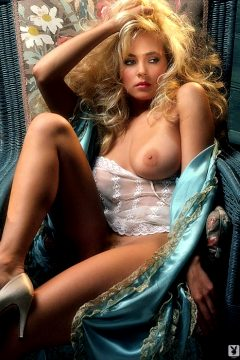 Gwen Hajek Is Another Playboy Blonde Bombshell – Set Two