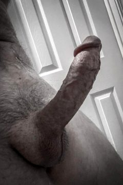 Hard for wet beautiful pussy